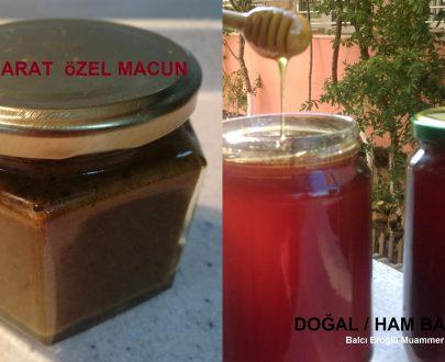 BAL BAHARAT ÖZEL MACUN balcieroglu.com